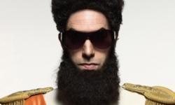 El protagonista de Borat es Saddam en su nuevo filme