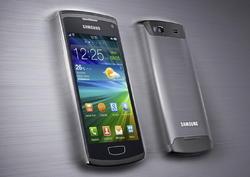 El nuevo 'smartphone' Wave 3. | Samsung
