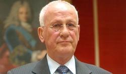 Germán Sánchez Ruipérez, en una fotografía de archivo | EFE