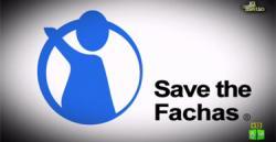 Logo de la campaña de La Sexta