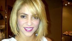 El nuevo corte de pelo de Shakira