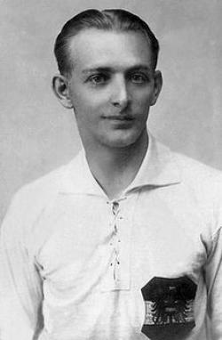 Mathias Sindelar