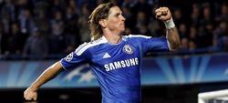 Fernando Torres celebra un gol con el Chelsea. | Archivo