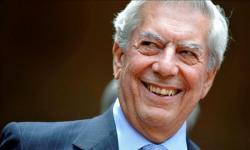 Mario Vargas Llosa. | Archivo