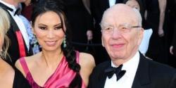 Wendi Deng y Rupert Murdoch | Efe