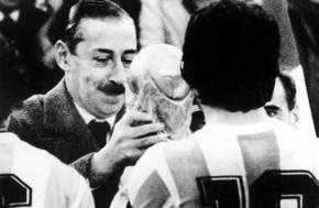Resultado de imagen de fotos mundial y dictadura argentina 78