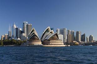 La ciudad australiana de Sídney | Wikipedia/ CC/ Matthew Field