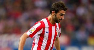 Adrián es una de las novedades en la lista provisional de Del Bosque. | Archivo