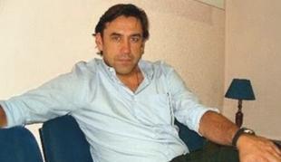 Chechu Biriukov, en una imagen reciente. | Archivo