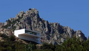 El diseño de esta mansió corrió a cargo del estudio de Fran Silvestre. | Idealista