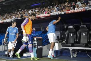 ¿Qué estará pensando Mourinho desde Londres?. | Archivo