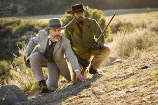 Django desencadenado, ya en cines