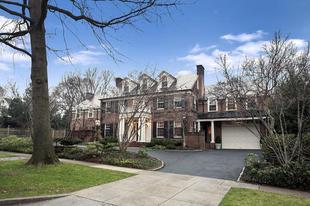 La casa de los duques de Palma en Washington | Homevisit