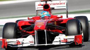 Alonso quiere repetir victoria en Baréin.