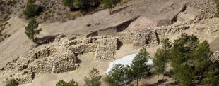 Fortificación en La Bastida (Totana, Murcia). | ASOME-UAB