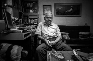 El pastor Kulichev ha contado a LD detalles sobre las atrocidades comunistas | Viktor Kozhuharov