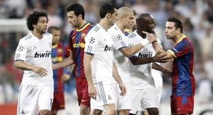 Madrid y Barcelona podrían verse de nuevo en la final de Champions.