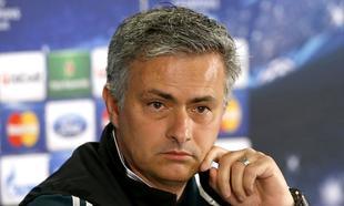 José Mourinho se despide del Real Madrid. | Archivo