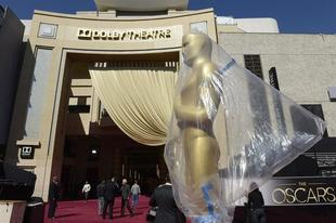 El Dolby Theatre de Los Angeles | Efe