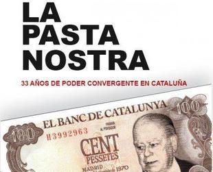 Portada de 'La Pasta Nostra', el nuevo libro de Xavier Horcajo | Editorial Sekotia