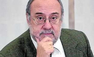 Alfredo Relaño, director de As. | @AS_Relano