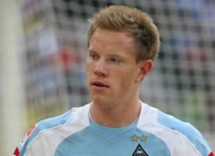 Ter Stegan, portero del Borussia. | borussia.de
