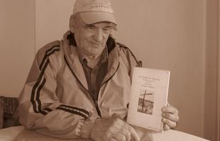 Bojidar Vitanov, superviviente del campo de concentración de Lovech, en Bulgaria | Radoslav Yurdanov/LD