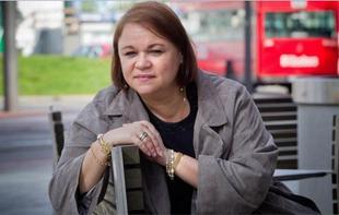 La escritora cubana y columnista de LD, Zoé Valdés | penultimosdias.com