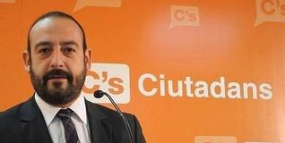 Jordi Cañas   Archivo