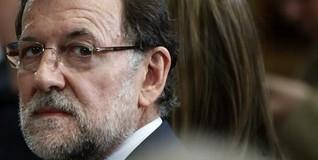 El presidente, este jueves, en el complejo de la Moncloa | Diego Crespo