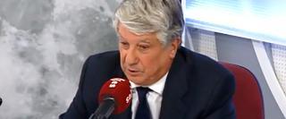 Arturo Fernández en esRadio | Archivo