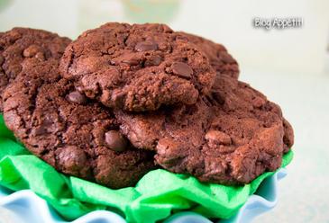 Una receta para galletas | Maria Jesús Navarro