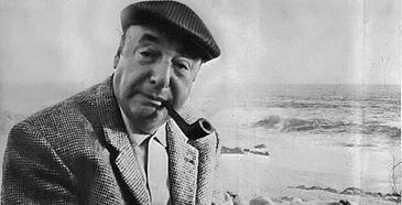 Pablo Neruda.   Acivo