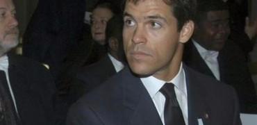 Luis Alfonso de Borbón | Archivo