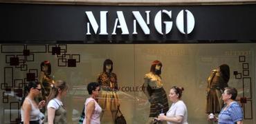 Fachada de una tienda de Mango | Archivo