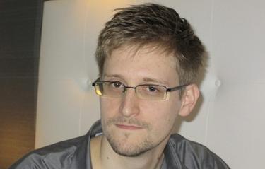 Edward Snowden | Archivo