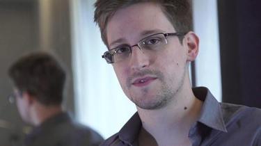 Edward Snowden | Efe