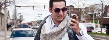 Tamerlan Tsarnaev, en una fotografía de 2011