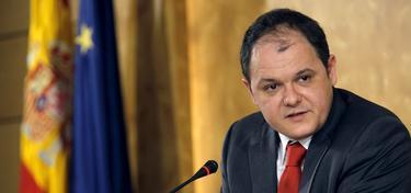 El exsecretario de Estado de Economía David Vegara | Archivo