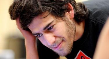 Recuerdo a Aaron Swartz en \\\'Enlace Digital\\\'