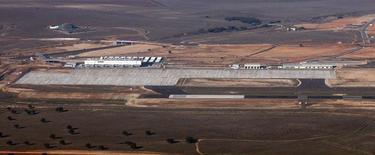 El aeropuerto de Ciudad Real | Archivo
