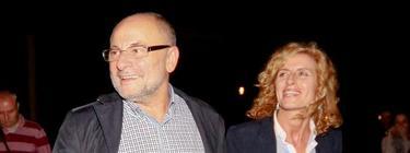 El alcalde de Orense al salir en libertad | EFE