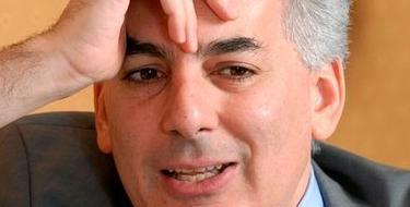 Álvaro Vargas Llosa, en una imagen de archivo.