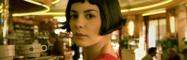 Fotograma de la famosa película francesa Amelie.