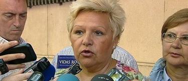 Ángeles Pedraza | Archivo