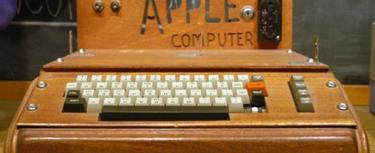 El Apple 1 | Foto: Fox News