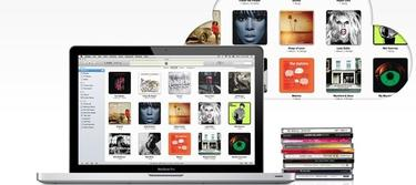 Servicio iTunes de Apple. | Apple