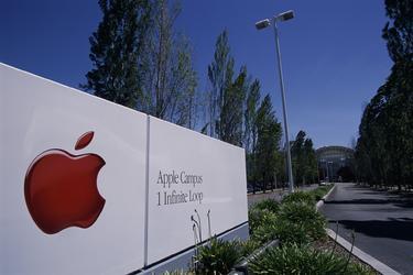 iPhone, uno de los productos estrella de Apple | Corbis