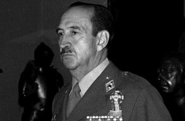 El general Alfonso Armada, en una imagen de archivo. | EFE