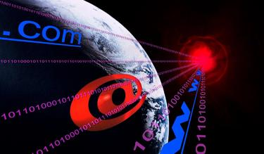 Política mundial de internet   Cordon Press